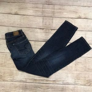 AMERICAN EAGLE 🦅 Super Stretch Skinny Jeans 👖